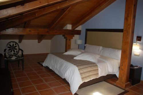 Double or Twin Room Hotel Convento Del Giraldo 11