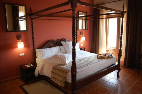 Double or Twin Room Hotel Convento Del Giraldo 12