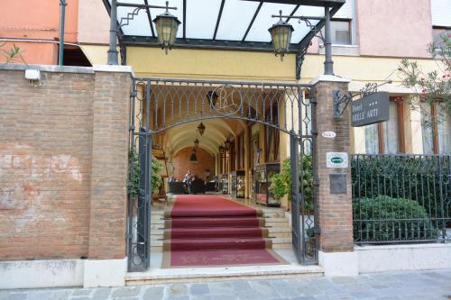 foto Hotel Belle Arti (Venezia)