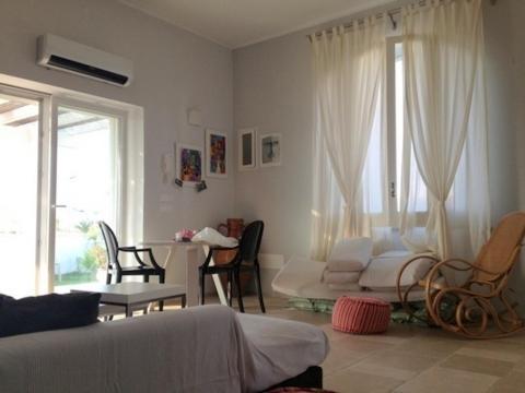 foto A&S Villa Al Mare (Marina di Ostuni)