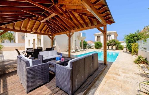 Villa Hannah
