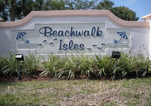 Photo of Beachwalk Isles Hotel Bed and Breakfast Accommodation in Fort Myers Florida