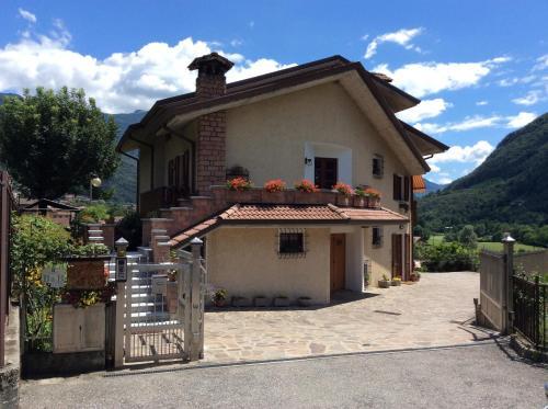 foto B&B La Vigna (Casargo)