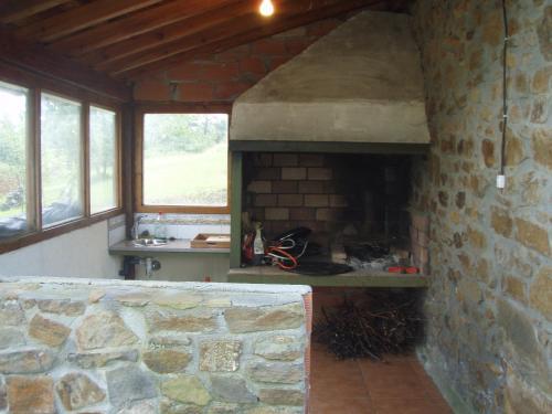 Casa Rural Koostei (Bed and Breakfast)