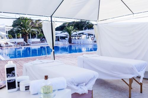 Blanco Hotel Formentera Review Formentera Travel