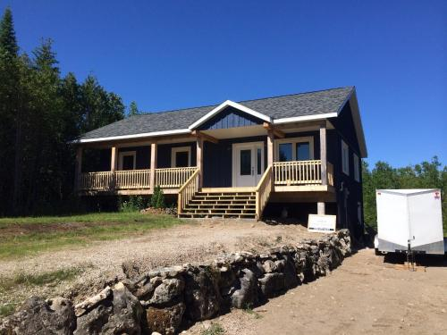 Bruce Peninsula Cottage
