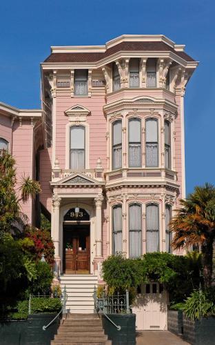 HotelInn San Francisco