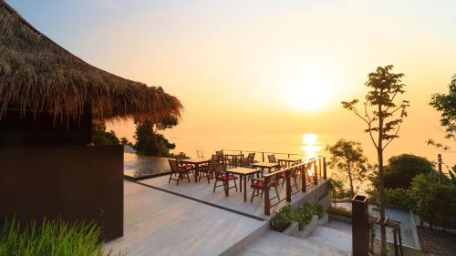 Отель Sea Garden Resort Haad Chao Phao 3 звезды Таиланд