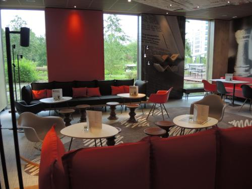 ibis Hotel Frankfurt City Messe photo 18