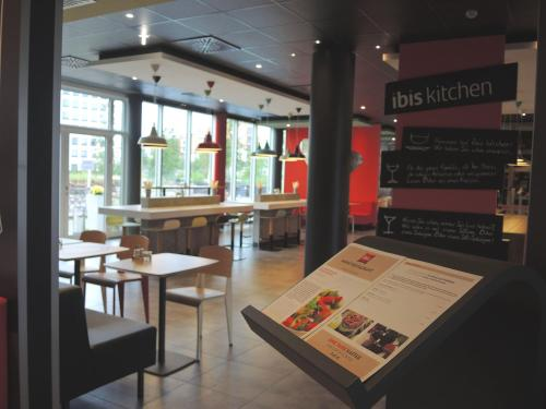 ibis Hotel Frankfurt City Messe photo 38
