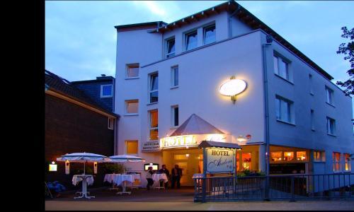 Отель Hotel Abalone 4 звезды Германия