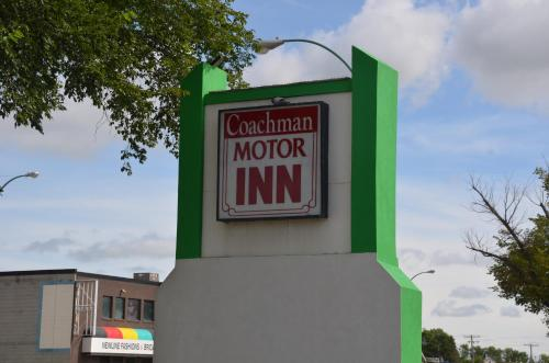 Picture of Coachman Inn