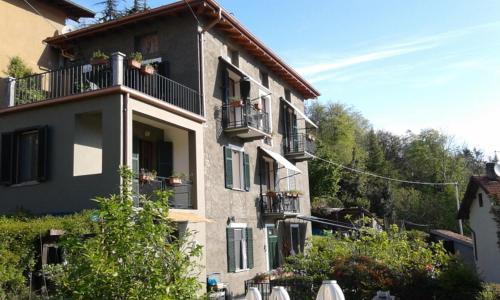 foto Bed and Breakfast Il Motto (Dorio)