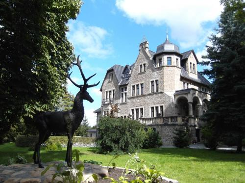 Schlosshotel Stecklenberg photo 1