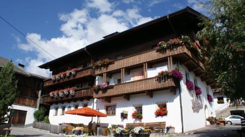 Gästehaus Winklerhof