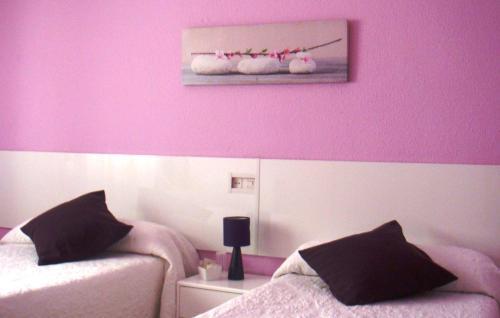 Picture of Pensión Room Pamplona