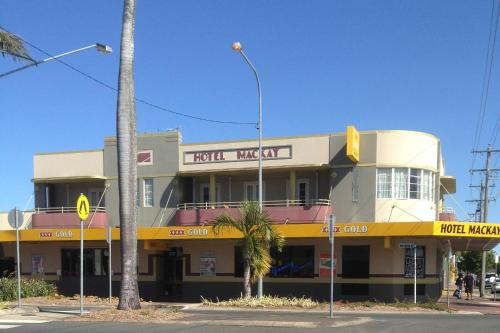 Picture of Hotel Mackay