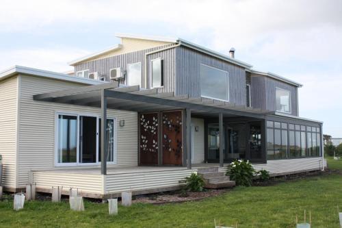 Killarney Beach House