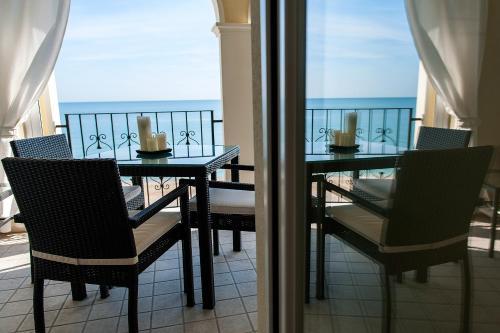 La Terrazza sul Mare in Italy