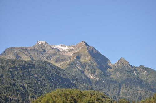 Gästehaus Holaus, Mayrhofen
