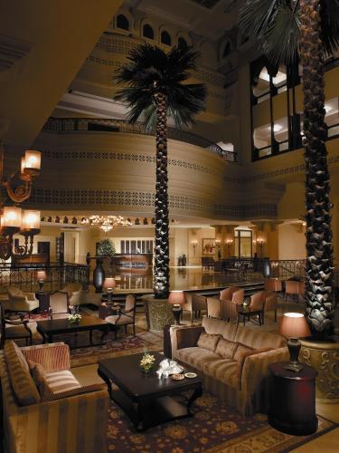 Shangri-La Hotel, Qaryat Al Beri photo 28