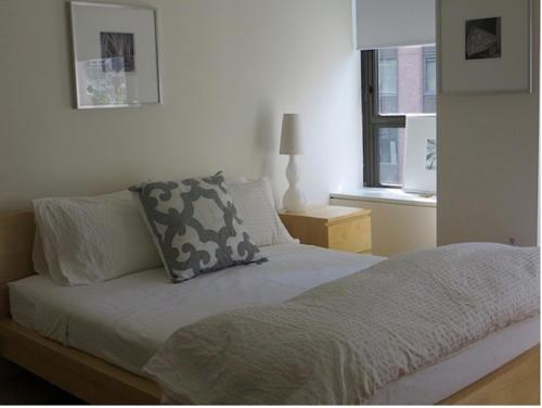 Apartamentos Studio Apartment Wall Street