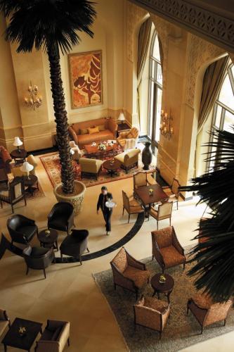 Shangri-La Hotel, Qaryat Al Beri photo 39
