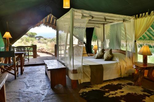 Picture of Kibo Safari Camp