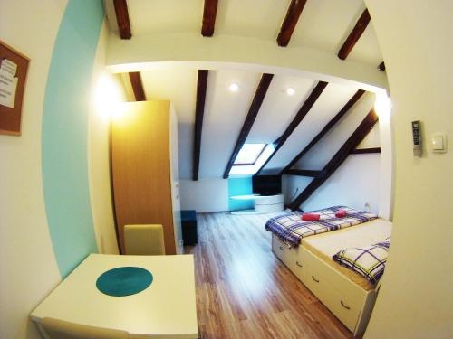 CroParadise Central Suites
