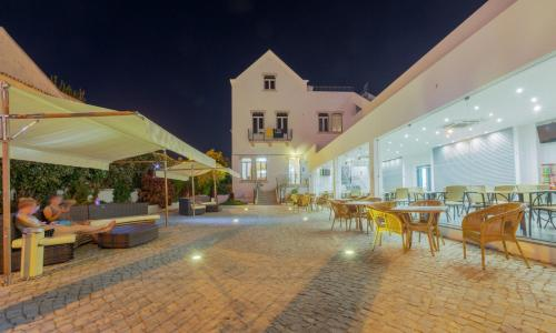 Vila Recife Albufeira Algarve Portogallo