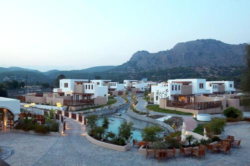 Lindian Village*****  in Lindos