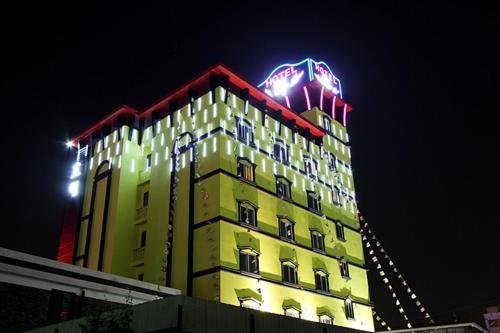 Отель Hotel Wa 0 звёзд Корея, Республика