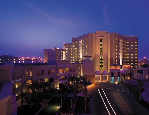 Traders Hotel Qaryat Al Beri Abu Dhabi, by Shangri-la photo 24