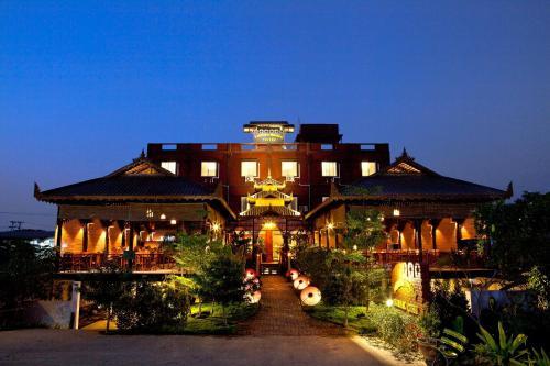 A Little Bit of Mandalay Tavern, Mandalay