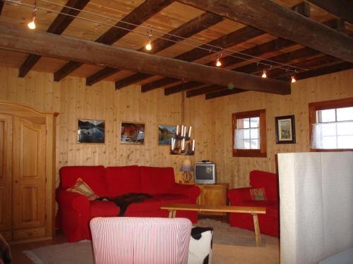 Romantischer Stadel im Wallis - Aletsch Skigebiet, Termen