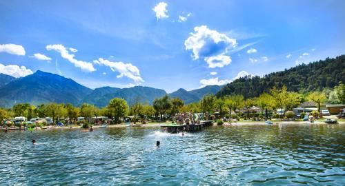 foto Camping Lago di Levico (Calceranica al Lago)