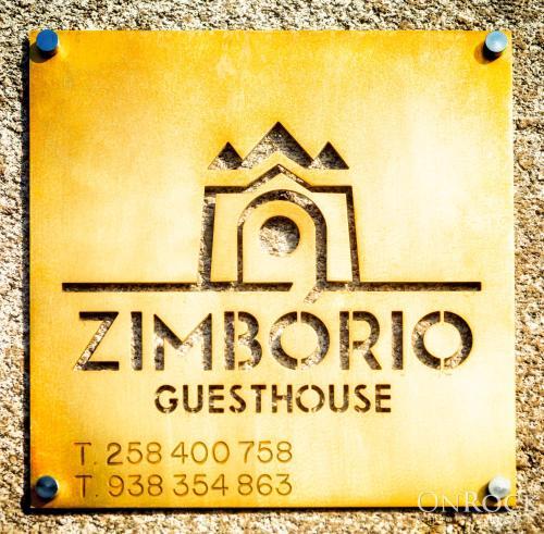 Picture of Zimborio Guest House