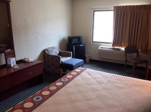 Super 8 Motel Marshalltown