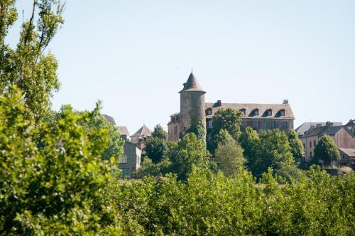 Les Chambres d'Hôtes du Chateau
