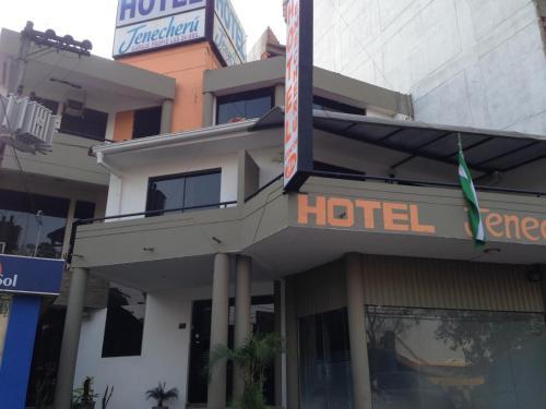 Picture of Hotel Jenecheru