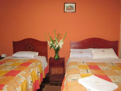 Find cheap Hotels in Peru