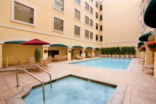 Hilton Los Angeles San Gabriel Hotel