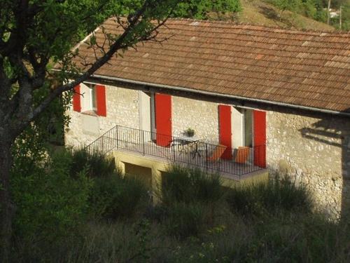 L'Oustaou du Luberon et SPA