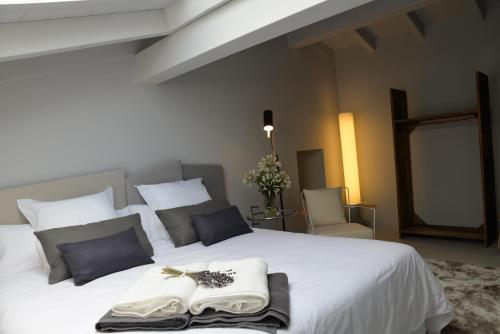 Doppel- oder Zweibettzimmer Hotel Garaiko Landetxea 1