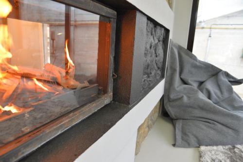 Doppel- oder Zweibettzimmer Hotel Garaiko Landetxea 3
