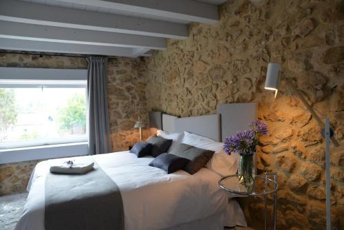 Doppel- oder Zweibettzimmer Hotel Garaiko Landetxea 4