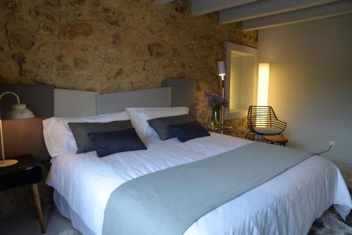 Doppel- oder Zweibettzimmer Hotel Garaiko Landetxea 6
