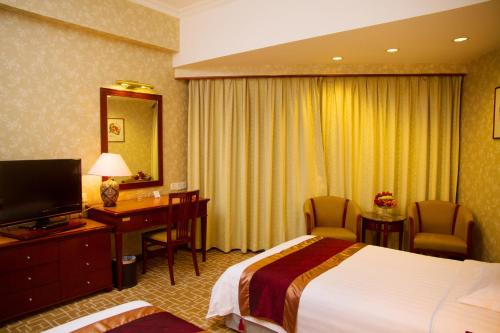 Deluxe Double or Twin Room - Special Offer