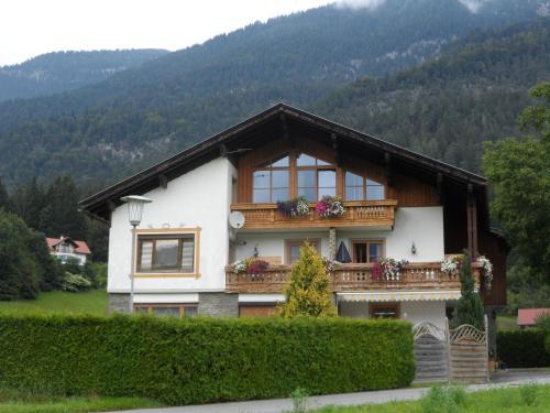 Haus Bergblick - Comfort Apartment mit 1 Schlafzimmer