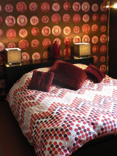 Chambres d 39 h tes maison auguste chambre d 39 h tes 68 rue - Chambre hote salon de provence ...